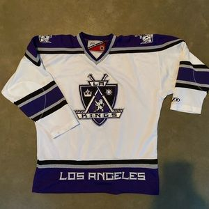 LA Kings Hockey Jersey